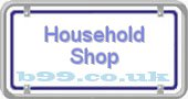 household-shop.b99.co.uk